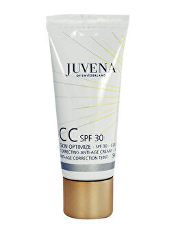 Crema CC Skin Optimize SPF30, 40 ml de la Juvena