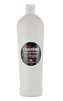 Balsam reparator pentru par Chocolate Full Repair, 1000 ml de la Kallos