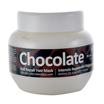 Masca de par Chocolate Full Repair, 275 ml de la Kallos