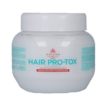 Masca de par Hair Pro-Tox Hair Mask, 275 ml de la Kallos