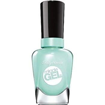 Lac de unghii Sally Hansen Miracle GEL, 240 B Girl, 14.7 ml de la Sally Hansen