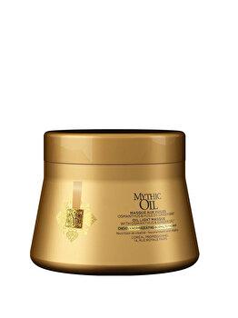 Masca sub forma de ulei pentru par subtire Mythic Oil, 200 ml de la L'Oréal Professionnel