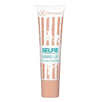 Fond de ten Selfie, 25 ml, 4