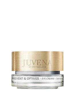 Crema pentru conturul ochilor Skin Optimize Sensitive, 15 ml de la Juvena