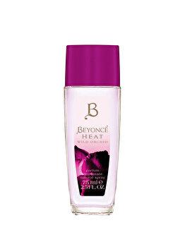 Deospray Beyonce Heat Wild Orchid, 75 ml, pentru femei de la Beyonce