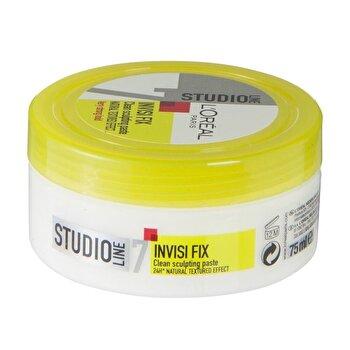 Gel de par Studio Line 7 Invisi Fix, 75 ml