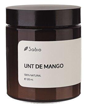 Unt de mango, 120 ml
