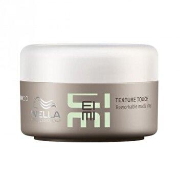 Crema de stilizare EIMI Texture Touch, 7.5 ml de la Wella Professionals