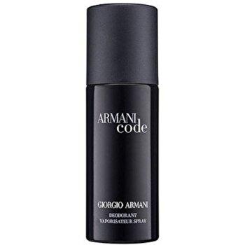 Deospray Giorgio Armani Code, 150 ml, pentru barbati de la Giorgio Armani