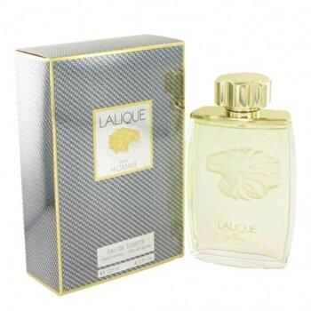 Apa de toaleta Lalique Pour Homme, 125 ml, pentru barbati de la Lalique