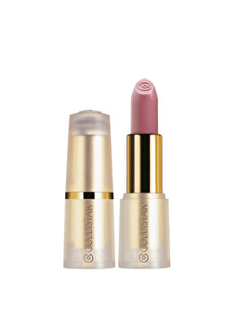 Ruj Rossetto Puro, Metallic Pink 26, 4.5 ml de la Collistar