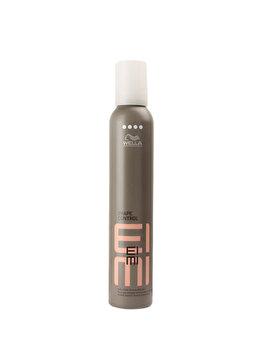 Spuma de par EIMI Shape Control, 300 ml de la Wella Professionals