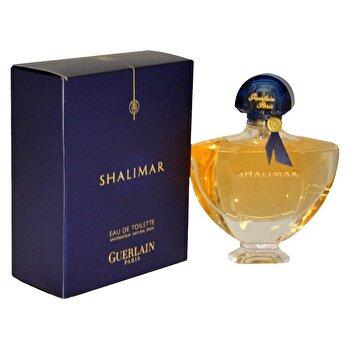 Apa de toaleta Guerlain Shalimar, 90 ml, pentru femei