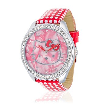 Ceas Hello Kitty Yae HK480S-868 de la Hello Kitty
