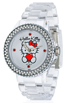 Ceas Hello Kitty Uto JHK9904-17 de la Hello Kitty