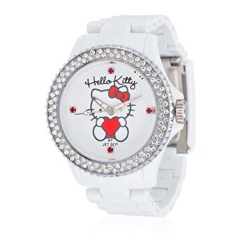 Ceas Hello Kitty Uto JHK9904-18 de la Hello Kitty