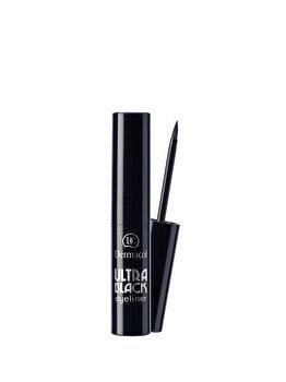 Tus de ochi lichid, Ultra Black, 2.8 g de la Dermacol
