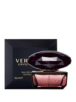 Apa de parfum Versace Crystal Noir, 50 ml, pentru femei de la Versace