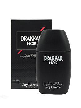 Apa de toaleta Guy Laroche Drakkar Noir, 100 ml, pentru barbati de la Guy Laroche