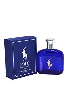 Apa de toaleta Ralph Lauren Polo Blue, 125 ml, pentru barbati de la Ralph Lauren