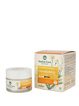 Crema hidratanta pentru tenul sensibil cu Musetel Herbal Care, 50 ml de la Farmona