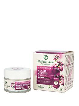 Crema fortifianta pentru ten cuperozic cu Orhidee Herbal Care, 50 ml de la Farmona