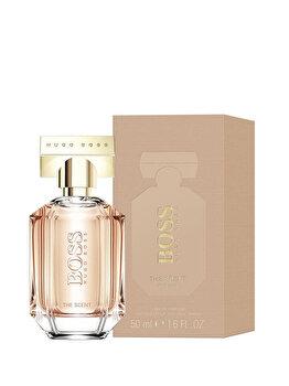 Apa de parfum Hugo Boss The Scent For Her, 50 ml, pentru femei