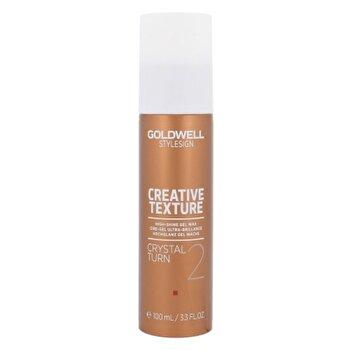 Crema de stilizare pentru o fixare flexibila Style Sign Creative Texture Crystal Turn, 100 ml