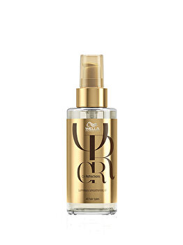 Ulei Wella Professionals Care Oil Luminous Smoothening Oil pentru netezire par, 100 ml de la Wella Professionals