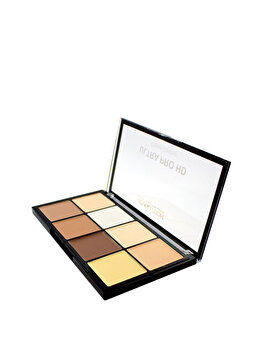 Crema contur HD Pro, nuanta Fair, 20 g de la Makeup Revolution London