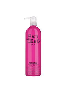 Sampon pentru parul aspru Bed Head Recharge, 750 ml