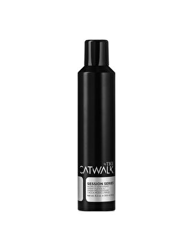 Fixativ de par cu fixare flexibila Catwalk Session Series Work-It, 300 ml de la Tigi