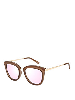Ochelari De Soare Le Specs Caliente Matte Mocha LSP1702011 de la Le Specs