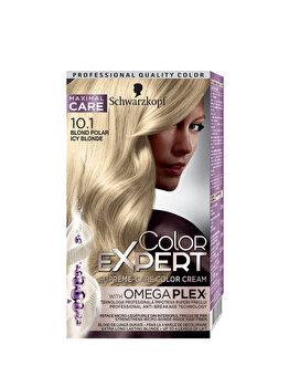 Vopsea de par Color Expert, 10-1 Blond Polar, 146.8 ml de la Schwarzkopf Color Expert