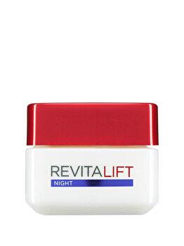 Crema anti-rid de noapte Revitalift, 50ml, 50 ml de la L Oreal Paris
