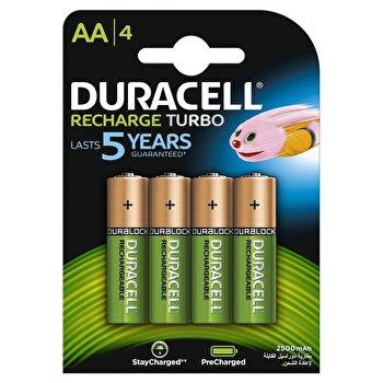 Acumulatori Duracell AAK4 2500mAh