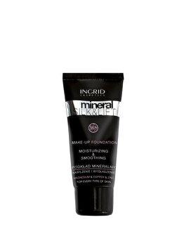 Fond de ten Mineral Silk & Lift, nr. 031, 30 ml de la INGRID Cosmetics