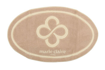 Covoras de baie model atractiv, 332MCL1037, Multicolor de la Marie Claire