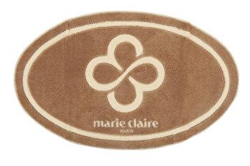 Covoras de baie model atractiv, 332MCL1041, Multicolor de la Marie Claire