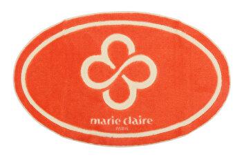 Covoras de baie model atractiv, 332MCL1040, Multicolor de la Marie Claire