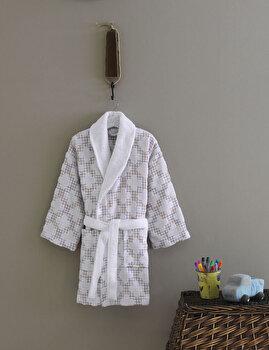 Halat de baie copii, Marie Claire-Collins, 332MCL1715 – 5/6, Multicolor de la Marie Claire
