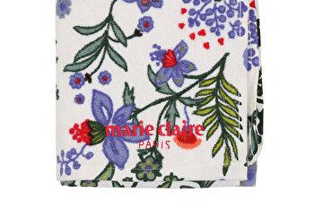 Prosop de baie, Marie Claire, 332MCL1117, Multicolor