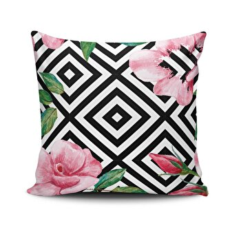 Perna decorativa Cushion Love Cushion Love, 768CLV0101, Multicolor de la Cushion Love