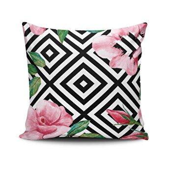 Perna decorativa Cushion Love Cushion Love, 768CLV0101, Multicolor de la Cushion Love