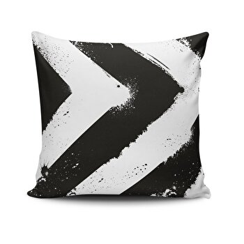 Perna decorativa Cushion Love Cushion Love, 768CLV0104, Multicolor de la Cushion Love