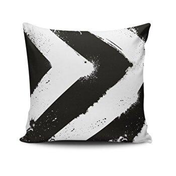 Perna decorativa Cushion Love Cushion Love, 768CLV0104, Multicolor de la Cushion Love