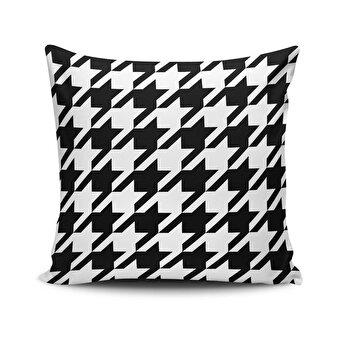 Perna decorativa Cushion Love Cushion Love, 768CLV0105, Multicolor