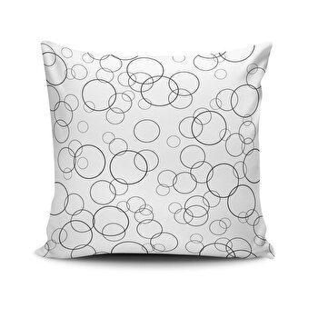 Perna decorativa Cushion Love Cushion Love, 768CLV0107, Multicolor de la Cushion Love