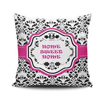 Perna decorativa Cushion Love Cushion Love, 768CLV0108, Multicolor de la Cushion Love