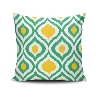 Perna decorativa Cushion Love Cushion Love, 768CLV0109, Multicolor de la Cushion Love